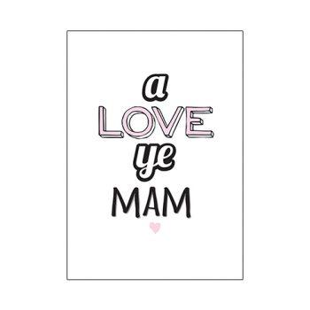 Blunt Cards A Love Ye Mam