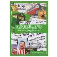 Sunderland 1920s 1930s Book