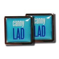 MyWorld Canny Lad Cufflinks