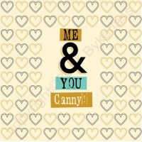 Me & You Canny