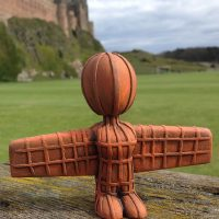 Net00n Wor Angel Of The North