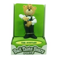 Bad Taste Bears Hustler Snooker