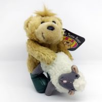 Bad Taste Bears Plush Toy Ewan