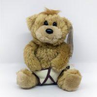 Bad Taste Bears Plush Toy Russel