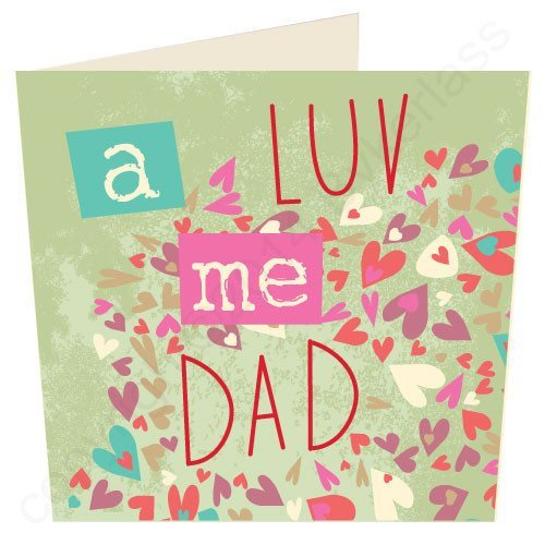 Manchester Dad Card