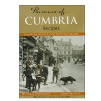 Flavours of Cumbria Recipes - North West Gifts
