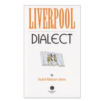 Liverpool Dialect Book - North West Gifts