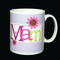 Mam Mug North West Gifts