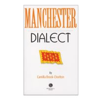 Manchester Dialect Book - North West Gifts