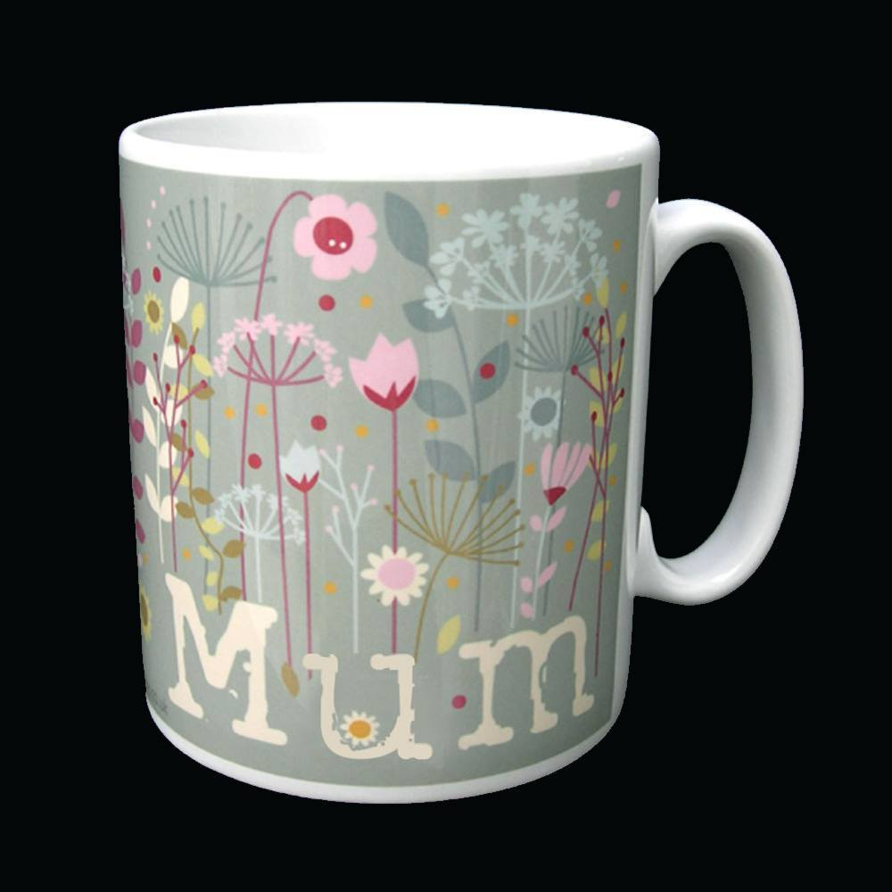 Mum Mug North West Gifts