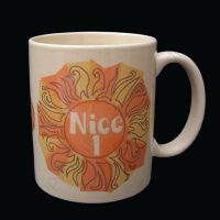 Nice One Liverpool Scouse Mug