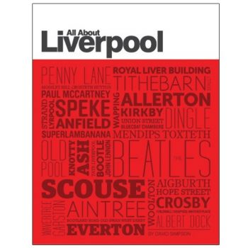 All About Liverpool Book