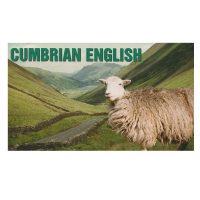 Cumbrian English Glossary Book